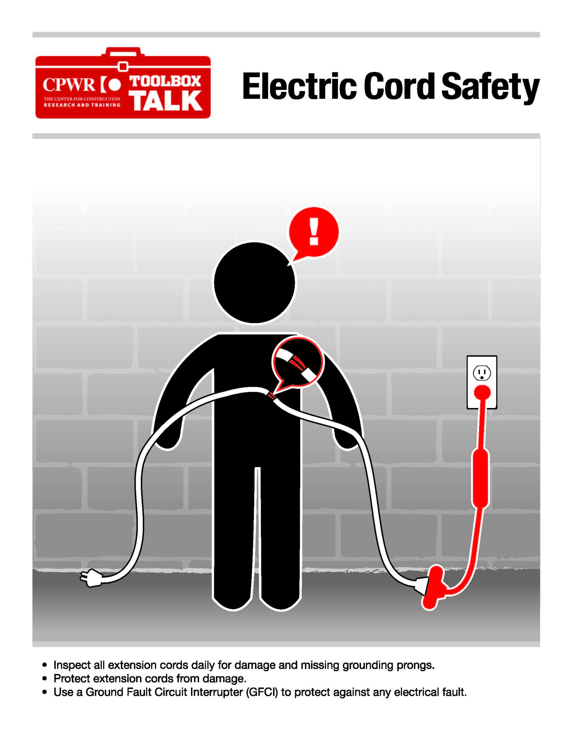 CPWR_ElectricCord_Safety
