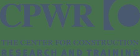 CPWR dark logo